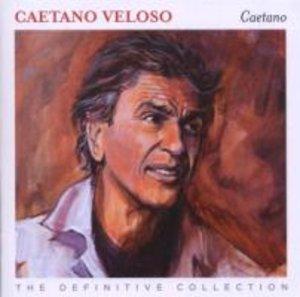 Caetano-The Definite Collection