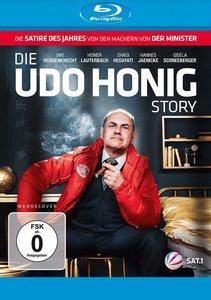 Die Udo Honig Story BD