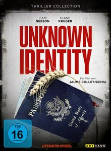 Unknown Identity. Thriller Collection
