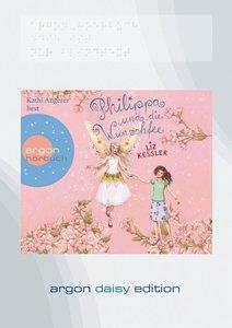 Philippa und die Wunschfee (DAISY Edition)