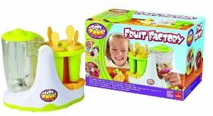 Goliath 82213006 - Lets Cook Fruit Factory