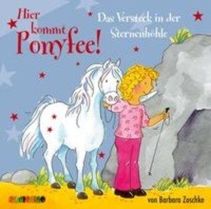 Ponyfee: Das Versteck In Der Sternenhöhle