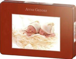 Schmidt Spiele 59803 - Anne Geddes: Im weichen Nest