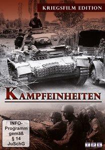 Kampfeinheiten (Heer)-2.Weltkrieg