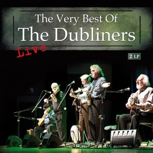 The Very Best Of The Dubliners (Liv