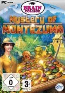 Brain College - Mystery of Montezuma