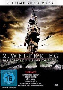 2.Weltkrieg-Der Horror des Krieges Collection