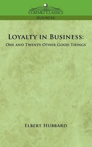 Loyalty in Business