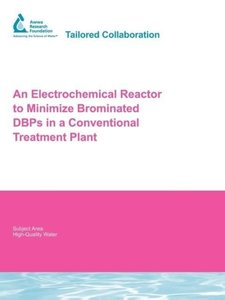 An Electrochemical Reactor to Minimize Brominated Dbps in a Conv