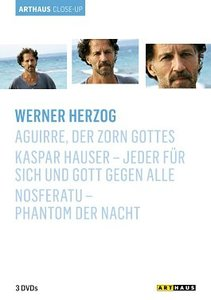 Werner Herzog - Arthaus Close-Up