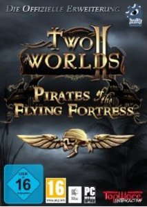 Two Worlds II: Pirates of the Flying Fortress (Add-On)