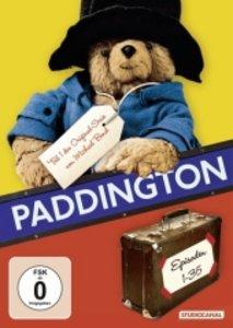Paddington - Teil 1