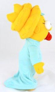 """The Simpsons Plüschfigur """"Maggie"""""""