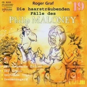 Philip Maloney No.19