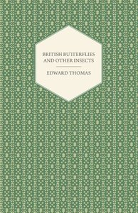 British Butterflies and Other Insects