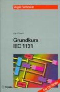 Pusch, K: Grundkurs IEC 1131