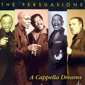 A Cappella Dreams