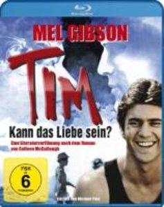 Tim-Kann Das Liebe Sein?