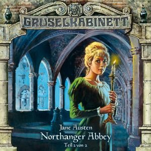Northanger Abbey Teil 2