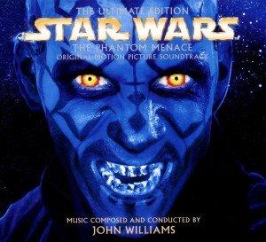 Star Wars Episode I:Die dunkle Bedrohung-Ultim.Ed.