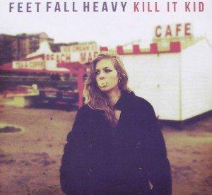 Feet Fall Heavy