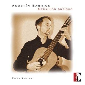 Medallon Antiguo-Werke für Gitarre