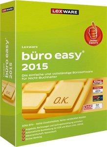Lexware büro easy 2015