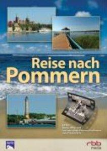 Reise nach Pommern. DVD