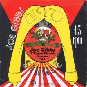 Showcase Vol.2-12Inch Reggae Discomix