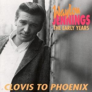 Clovis To Phoenix-The Early