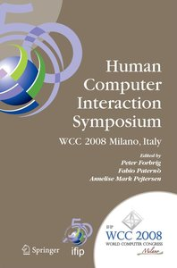 Human-Computer Interaction Symposium