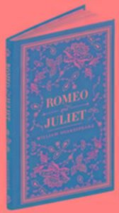 Romeo and Juliet (Barnes & Noble Pocket Size Leatherbound Classi
