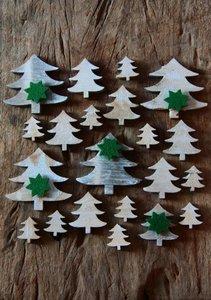 Freude in der Weihnachtszeit (Tischaufsteller DIN A5 hoch)