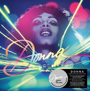 Donna-CD Collection