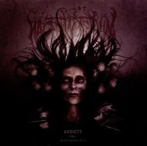 Addicts Black Meddle Pt.II - zum Schließen ins Bild klicken