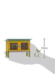 Schleich 41800 - Scenery Pack: Kaninchen
