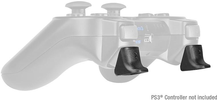 Speedlink SL-4424-SBK TRIGGER Control Cap Set Gamepad - Aufsätze - zum Schließen ins Bild klicken