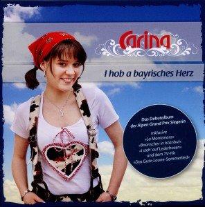 I hob a bayrisches Herz