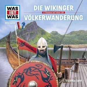 Folge 35: Die Wikinger/Völkerwanderung
