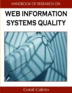 Handbook of Research on Web Information Systems Quality