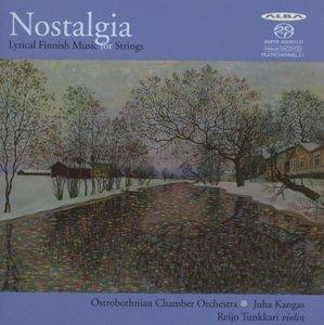 Tunkkari, R: Nostalgia.Lyrische finnische Musik