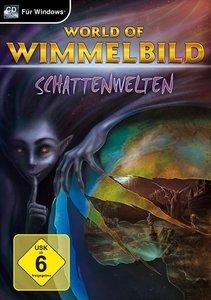 World of Wimmelbild - Schattenwelten