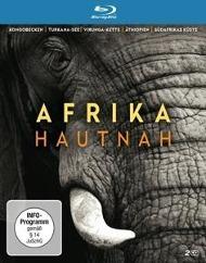 Afrika hautnah - zum Schließen ins Bild klicken