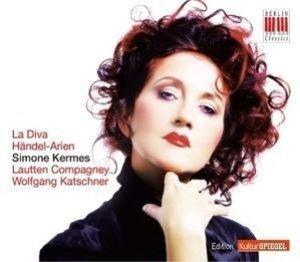 La Diva-Händel-Arien