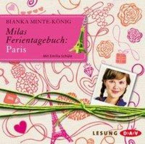 Milas Ferientagebuch: Paris