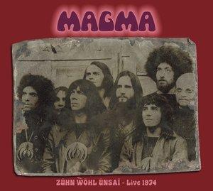 Zühn Wöhl Ünsai-Live 1974