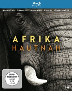 Afrika hautnah