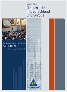 Sozialwissenschaftliche Studien für die Sekundarstufe 2. Demokra