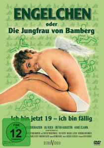 Engelchen oder Die Jungfrau von Bamberg (DVD)