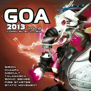 Goa 2013 Vol.2